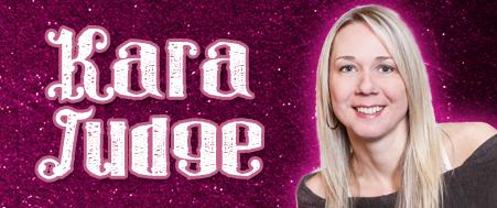 Kara Judge