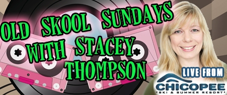 Old Skool Sundays with Stacey Thompson