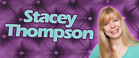 Stacey Thompson
