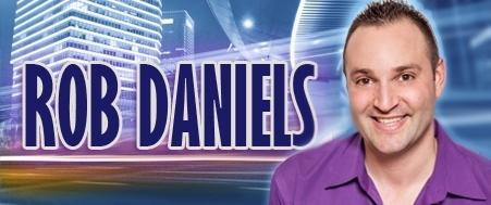 Rob Daniels
